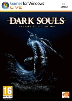 Dark Souls Prepare To Die Edition [Full] [Español] [MEGA]