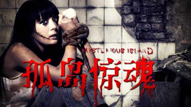 Cô Đảo Kinh Hoàng - Mysterious Island (2011)
