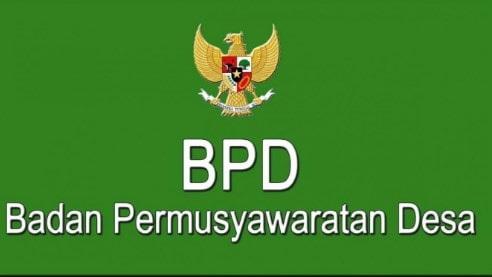 DPR RI Ahmad Bakri berpesan agar para Ketua Badan Permusyawaratan Desa  Awasi Dana Desa, BPD Jangan Berlawanan Dengan Hukum