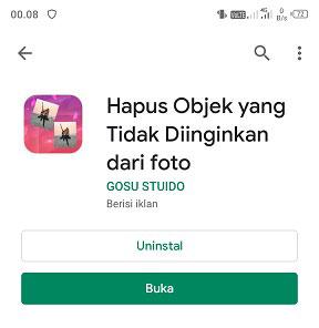 aplikasi penghapus objek di foto terbaik di android