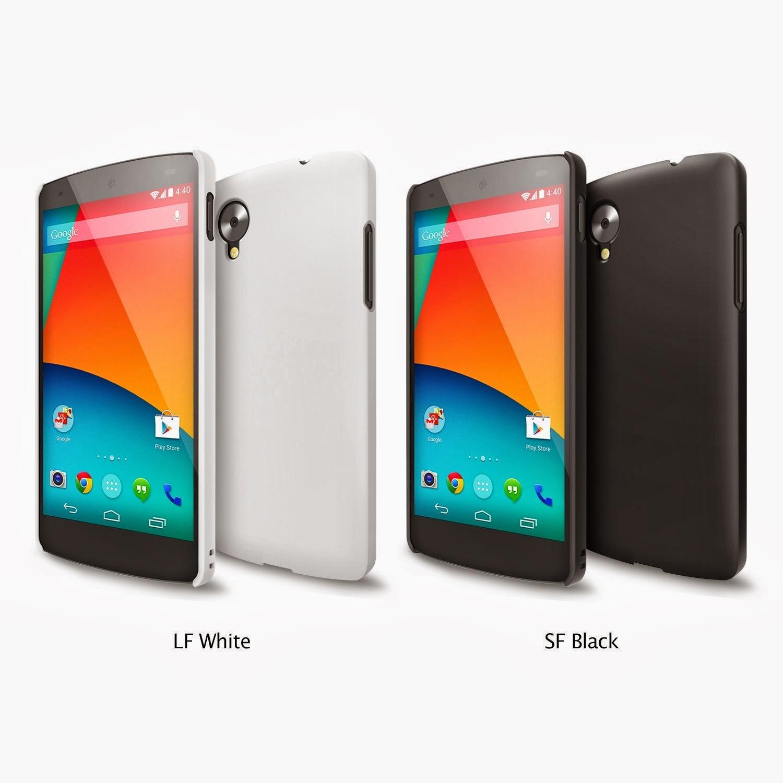 more photos b4bfa e2ce6 Check Price: RINGKE SLIM® Google Nexus 5 Case on Amazon shows up the ...