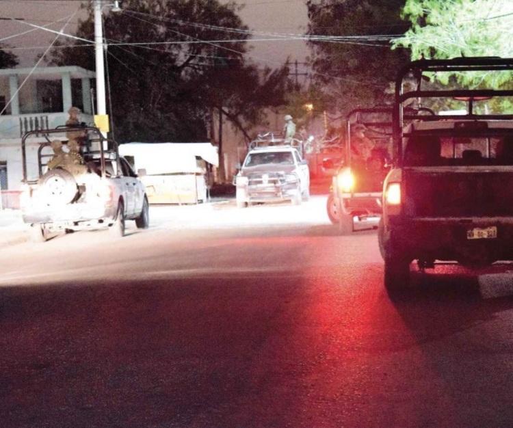 Abaten a tres sicarios durante enfrentamientos en Tamaulipas