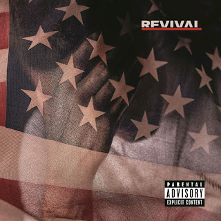 Eminem - Revival - Album (2017) [iTunes Plus AAC M4A]