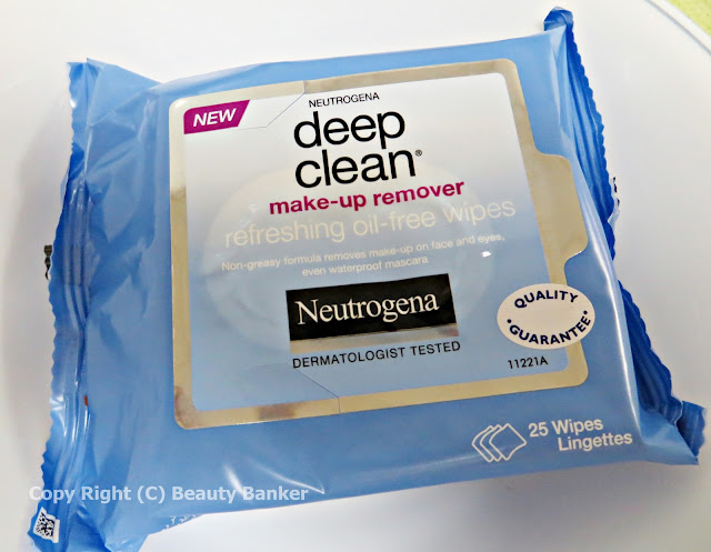 The Best Make Up Removing Wipes