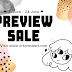 Ortolana Art Store: Preview Sale!