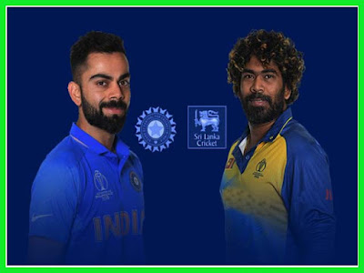 IND vs SL T20 Series Preview