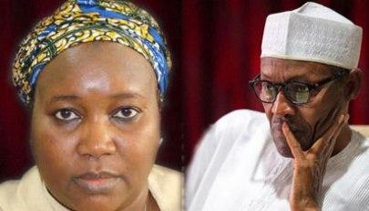 I am not Buhari's niece, not his cousin Amina Zakari speaks