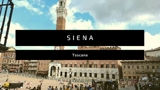 Toscana Siena visita