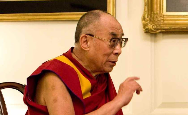 Some Inspirational Quotes By Dalai Lama On Humanity