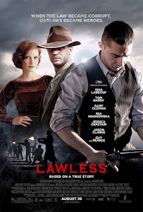 Lawless Poster