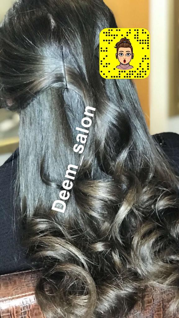 من هي أمل العماري صاحبة أغلى صالون لصبغات الشعر؟