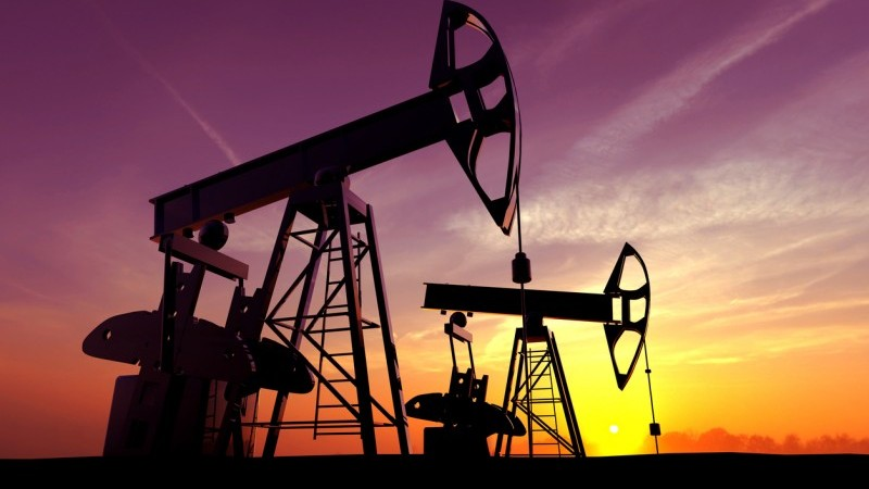Сокращение добычи нефти в Северной Америке