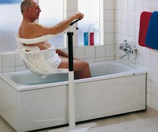 bathtub for elderly