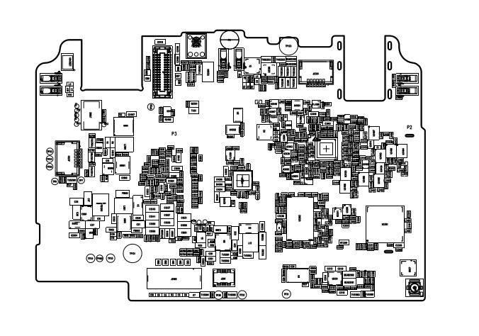 Schematic Diagram Xiaomi Redmi 6a