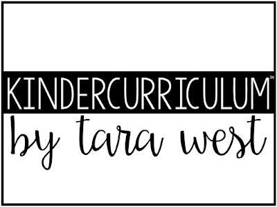 Kindergarten Curriculum + Freebies and Videos! - Little Minds at Work