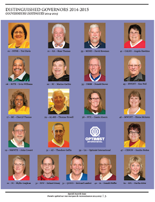 distinguished governors optimist international