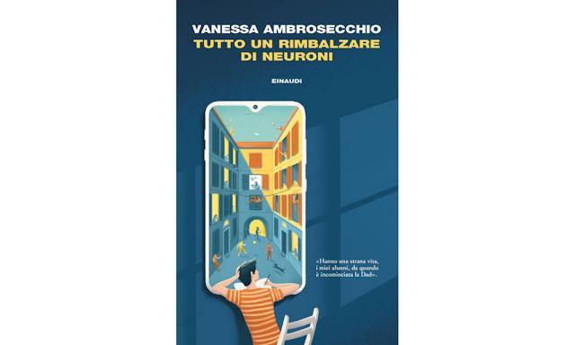 Tutto un rimbalzare di neuroni  di Vanessa Ambrosecchio