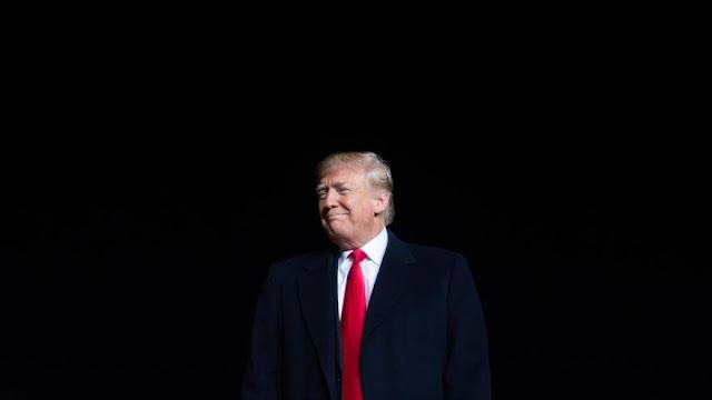 Trump reconoce que EEUU apoya a regímenes dictadores
