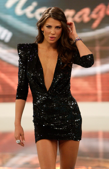 fashion model photos hot claudia galanti   paraguayan