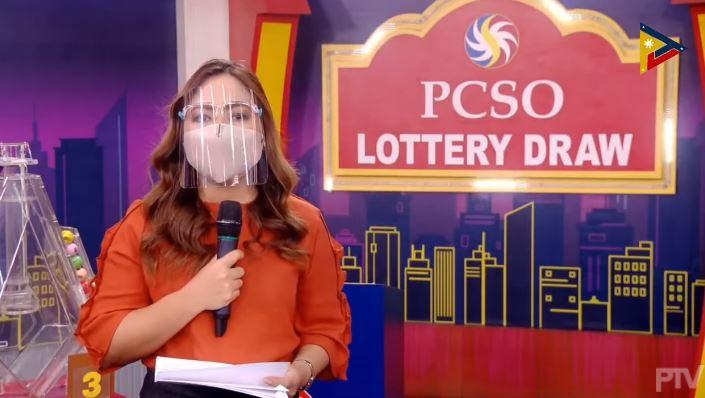 PCSO Lotto Result June 13, 2021 6/58, 6/49, Swertres, EZ2