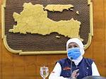 Ungguli DKI Jakarta, Jatim Catat Kasus Tertinggi Positif Covid-19 di Indonesia