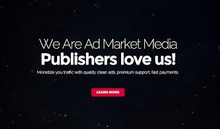 Ad Market Media