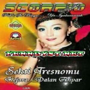 Scorpio Jandhut Sekti Tresnomu (2015) Album cover