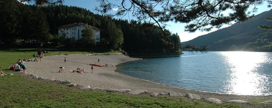 Vacanze in trentino fra laghi e monti in hotel active for Vacanze in famiglia