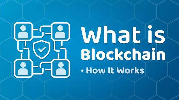 Blockchain Kya Hai • Blockchain Kaise Kaam Karta hai • Blockchain Benefits & Tutorial