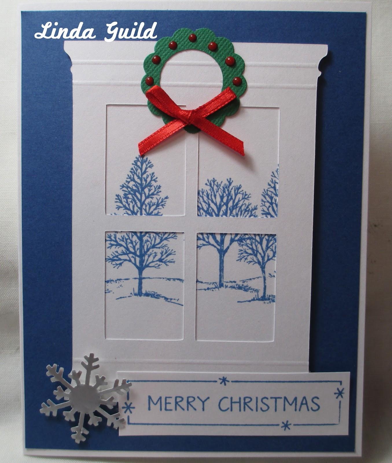 christmas cards - Fancy Christmas Cards