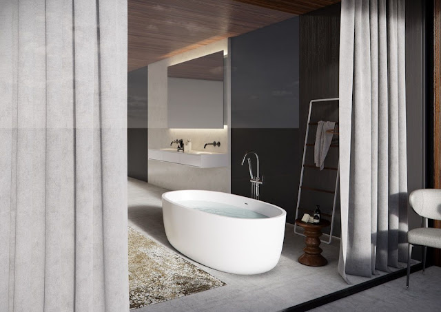 Design Of Bathroom And Toilet