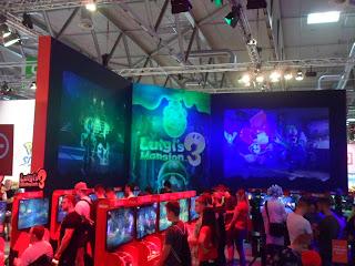 Gamescom 2019 - NESFan.nl