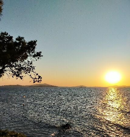 Ayvalık ve Cunda Adası tatilinden..