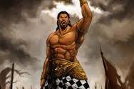 Sejarah lengkap Bima (Werkudara) Pandawa Lima, Dari lahir sampai moksa