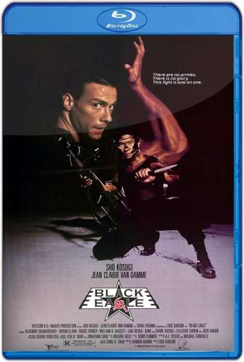 Águila Negra (1988) HD 1080p Latino