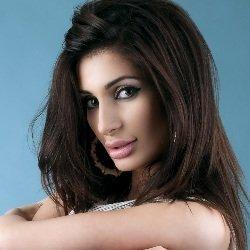 Iranian born Norwegian Actress