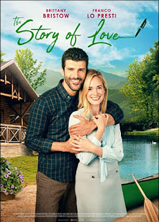 The Story Of Love : Movie Previews - by Alfred