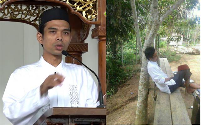 5 Alasan Netizen, Kenapa UAS Layak Jadi Pendakwah No. 1