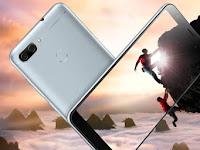 Asus Zenfone Max Plus, Review Spesifikasi dan Harga Ponsel dengan Baterai 4130 mAh