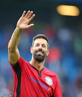 Ruud van Nistelrooy says Lionel Messi is easily the No 1 player in the world