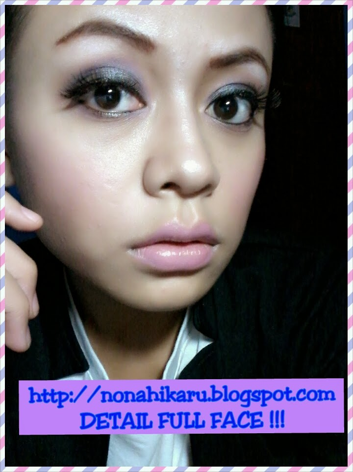 Tutorial Day To Night Makeup Look Beauty Travelling