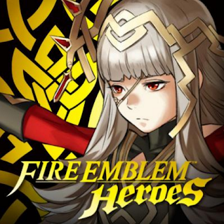 Fire Emblem Heroes V1.3.0 Mod Apk Latest Version