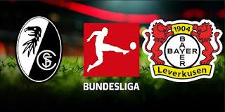 موعد مباراة باير ليفركوزن وفرايبورج بث مباشر بتاريخ 29-05-2020 ضمن مباريات الجولة الـ (29) الدوري الالماني