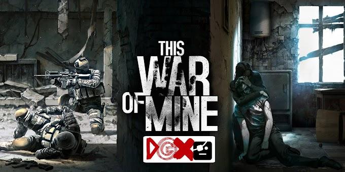 This War of Mine MOD v1.5.5 DLC Desbloqueado