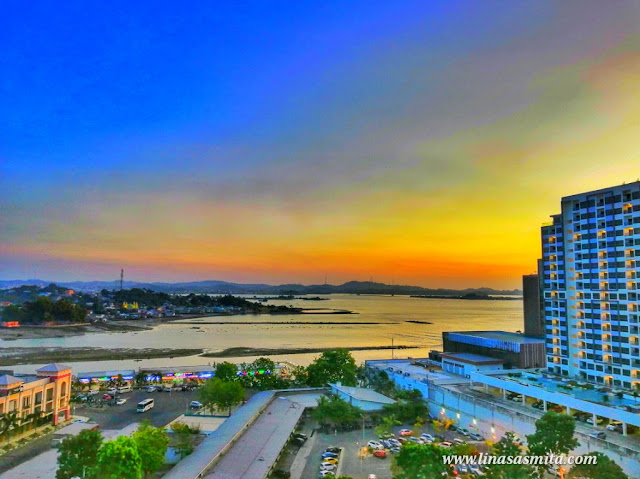 Sky One Lounge M1 Hotel Batam