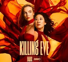 "Killing Eve Season 3 Episode 5 ""Are You From Pinner?""  - Review"