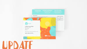 Postcards Straight To Your Mail