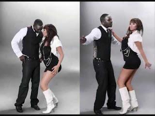 Yalli Nasini Lyrics, Melissa and Akon