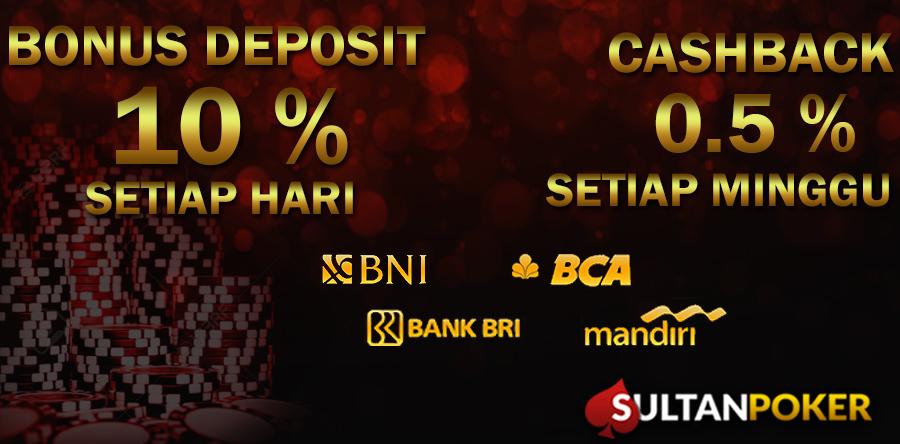 Sultanpoker,bonus deposit harian,daftar,login,link alternatif