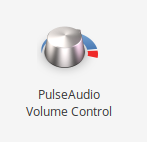 Cara mudah boots volume laptop dengan pulse audio GUI di ubuntu